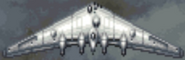 XB-35 (Strikers 1945)