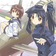 Shizuka Yoshika Take Off movie manga website
