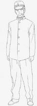 Keiki Tarumiya Fanbook scan image