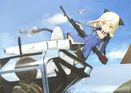 Perrine fly-by