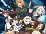 Brave Witches Overview