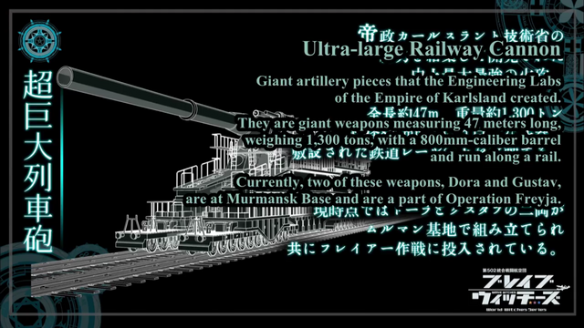File:Strike witches Ultralarge railway cannon info from brave witches.png