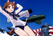 Yoshika Striker Unit