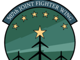 507th Joint Fighter Wing