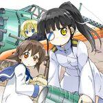 Shizuka Yoshika Take Off manga website