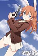Charlotte Gun Ad