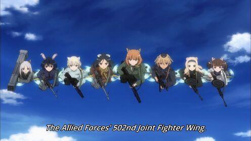 502nd JFW