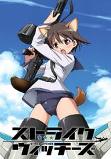 Strike Witches Season 1 Overview