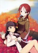 Minna & Mio 2