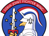 506th Joint Fighter Wing