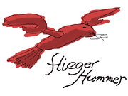 Fliegerhummer