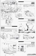 Strike Witches World Atlas 501st Romangna base page 4