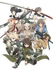 Shimada Corps Full Unit