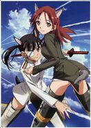 Mio & Minna 1