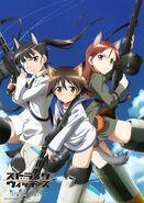 Blitz in the Blue Sky - New Commander Struggles! poster
