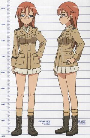 OVA2 Neumann