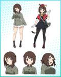 Anime-shibuya