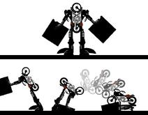 TransformerwithBug