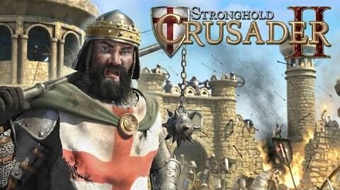 Stronghold Crusader 2 - Launch Trailer (Deutsch)