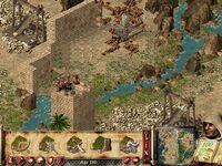 Crusader map arrival 02
