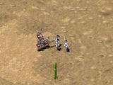 Pikeman/Stronghold Crusader