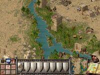 Crusader map arrival 03