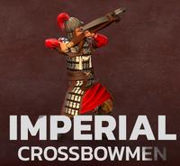 Imperial crossbowman avatar