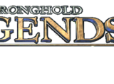 Stronghold Legends/Units