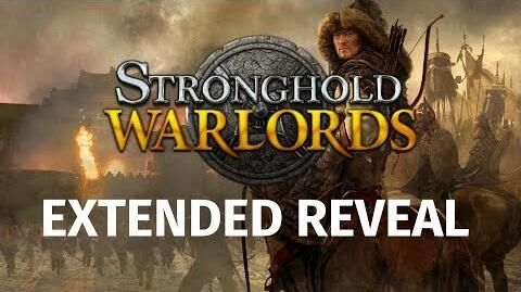 Stronghold Warlords - E3 Reveal Trailer