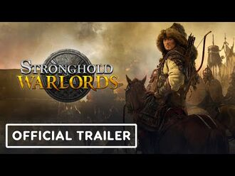 Stronghold- Warlords – Official Multiplayer and Release Date Trailer - Summer of Gaming 2020
