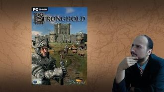 "Gaming History Stronghold ""The right castle builder at the right time"""