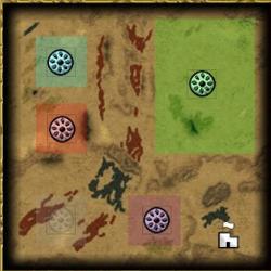 Tih map
