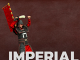 Imperial bannerman