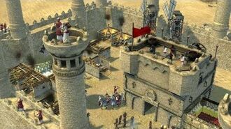 Stronghold Crusader 2 - Rezzed 2014 Trailer-0