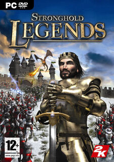 Stronghold Legends pc