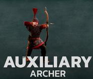 Auxiliary archer avatar