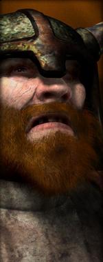 Olaf grimtooth2