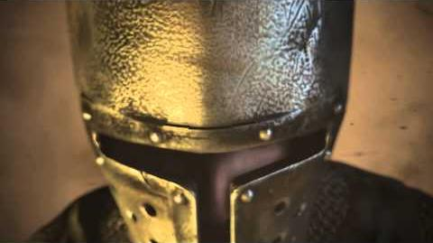 Stronghold Crusader II - Teaser Trailer