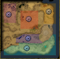 Isol map
