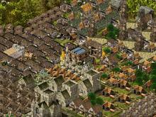 Beowulf 's Village