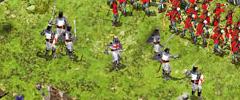 Unit Main Swordsman