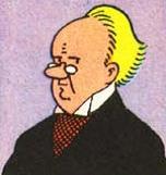 Charakter Schulze Dr Otto