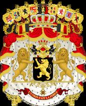 Wappen Belgien