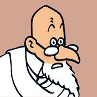 Charakter Philippulus