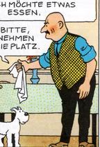 Charakter Kroiszwitsch