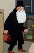 Charakter Mühsam Dr Eugen