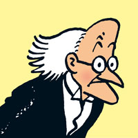 Charakter Calys Hippolyte