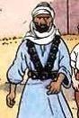 Charakter Achmed