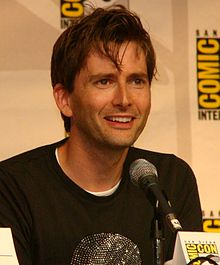 220px-2009 07 31 David Tennant smile 09