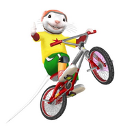 Stuart Little CGI